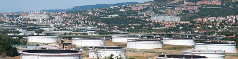 VIOLAZIONE DIRETTIVA SEVESO: TRIESTE NEL MIRINO DELLA COMMISSIONE EUROPEA