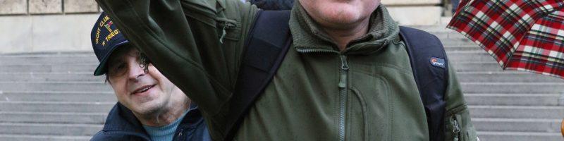 PROCESSO AGLI AMBIENTALISTI DI GREENACTION TRANSNATIONAL: SOLLEVATA L'ECCEZIONE SULLA GIURISDIZIONE ITALIANA SU TRIESTE