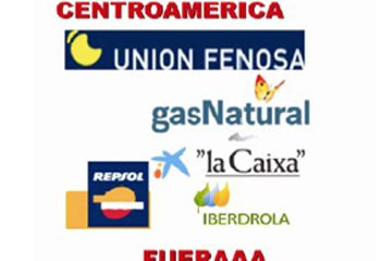 GAS NATURAL – FENOSA ACCUSATA DI CRIMINI IN SUDAMERICA