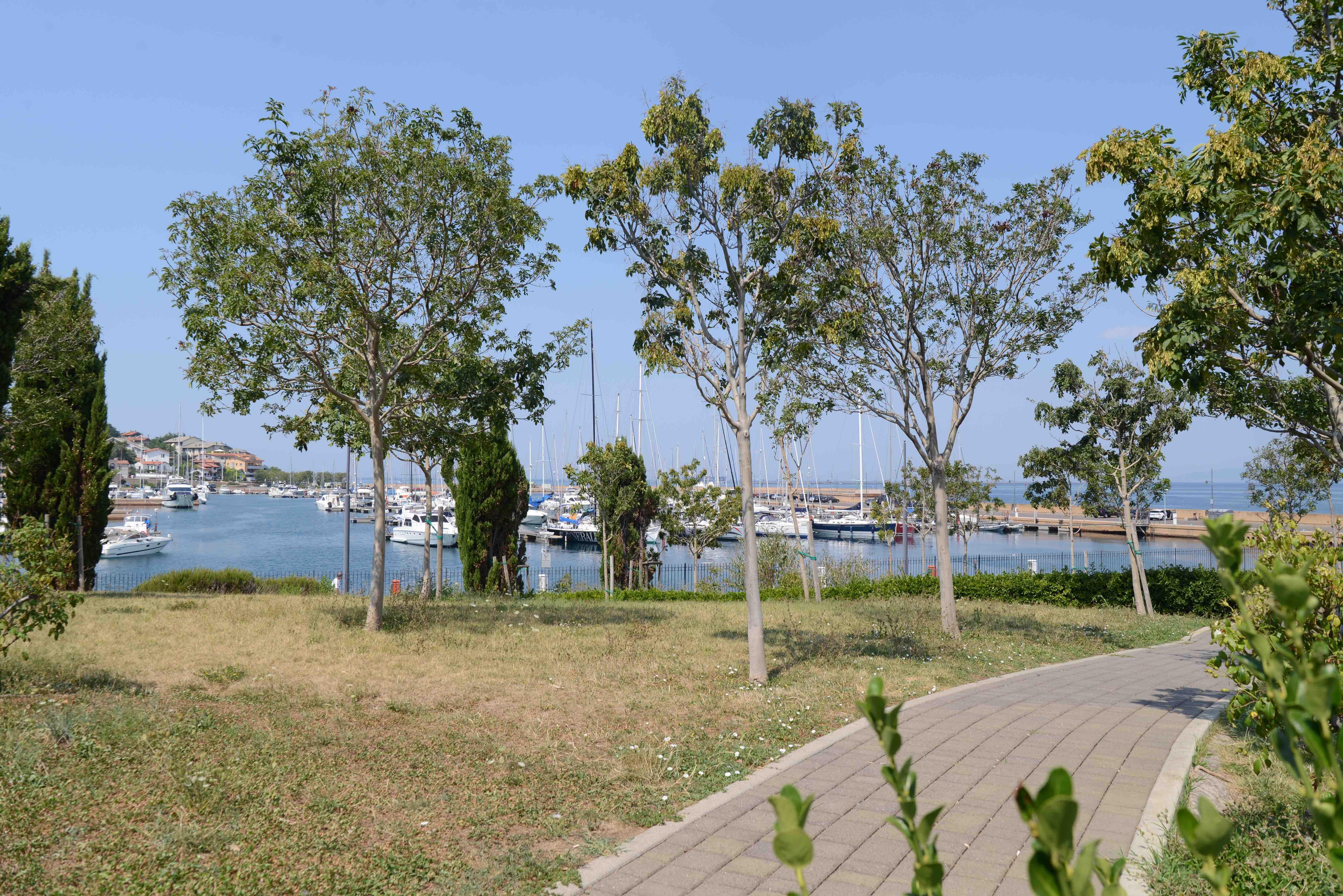 Discarica Marina di Porto San Rocco (Muggia): la Commissione Europea conferma la condanna dell'Italia e l'obbligo di bonifica