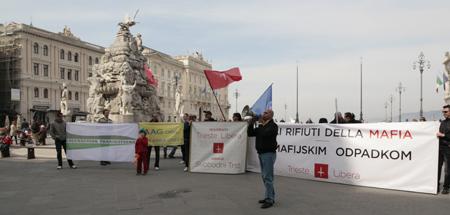 PERCHÈ I RIFIUTI DELLA CAMPANIA NON POSSONO CONTINUARE AD ALIMENTARE NUOVE EMERGENZE AMBIENTALI IN ITALIA E ALL'ESTERO